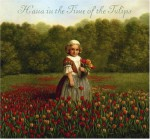 Hana in the Time of the Tulips - Deborah Noyes, Bagram Ibatoulline