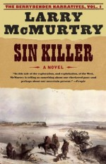 Sin Killer - Larry McMurtry