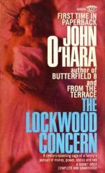 The Lockwood Concern - John O'Hara