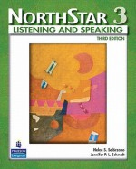Northstar 3: Listening and Speaking, 3rd Edition, with MyNorthStarLab - Helen Solorzano, Jennifer P.L. Schmidt