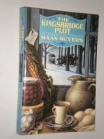 Kingsbridge Plot, The - Maan Meyers