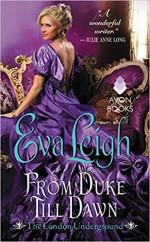 From Duke Till Dawn - Eva Leigh