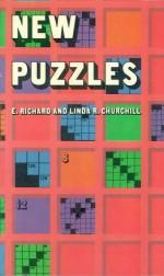 New Puzzles - E. Richard Churchill, Linda R. Churchill