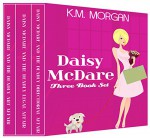 Daisy McDare Three Book Set (Cozy Mystery) - K.M. Morgan