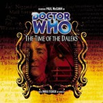 Doctor Who: The Time of the Daleks - Justin Richards