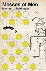 Lazy Fascist Double #1: Messes of Men/Lemon Heart - Michael J. Seidlinger, Matthew Revert