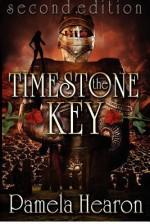 The Timestone Key - Pamela Hearon