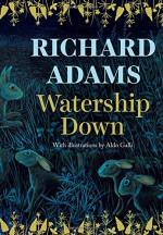 Watership Down - Richard Adams, Aldo Galli