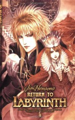Return to Labyrinth, Vol. 1 - Jake T. Forbes, Chris Lie