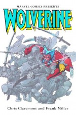 Wolverine - Chris Claremont, Frank Miller, Paul Martin Smith