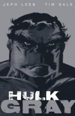 Hulk: Gray - Jeph Loeb, Tim Sale