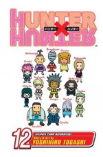 Hunter x Hunter, Vol. 12 - Yoshihiro Togashi