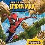 Spider-Man: Sandman Strikes! - Jeanine Le Ny, Andie Tong, Jeremy Roberts