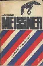 Pistolety i Kosyniery - Janusz Meissner