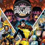 Years Of Future Past (2015) (Issues) (5 Book Series) - Mike Norton, Arthur G. Adams, Marguerite Bennett