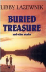 Buried Treasure - Libby Lazewnik, Lisa Aiken