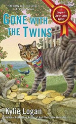 Gone with the Twins (A League of Literary Ladies Mystery) - Kylie Logan