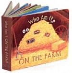 Who Am I? On the Farm - Anton Poitier