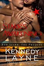 Starr's Awakening (Red Starr, The Prequel) - Kennedy Layne