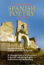 Listen & Enjoy Spanish Poetry (CD Edition) - Dover Publications Inc.