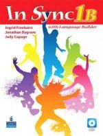 In Sync 1b - Ingrid Freebairn, Jonathan Bygrave, Judy Copage