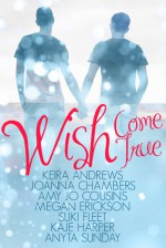 Wish Come True - Keira Andrews, Amy Jo Cousins, Suki Fleet, Megan Erickson, Anyta Sunday, Kaje Harper, Joanna Chambers