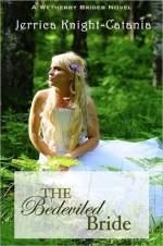 The Bedeviled Bride - Jerrica Knight-Catania