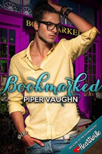Bookmarked (Heartsville) - Piper Vaughn