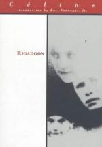 Rigadoon - Louis-Ferdinand Céline