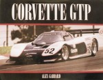 Corvette Gtp - Alex Gabbard
