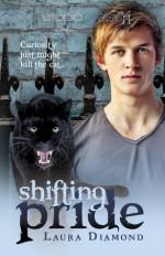 Shifting Pride - Laura Diamond