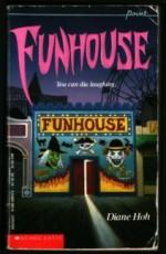 Funhouse - Diane Hoh