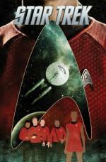 Star Trek: Ongoing, Vol. 4 - Stephen Molnar, Mike Johnson