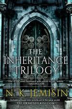 The Inheritance Trilogy - N. K. Jemisin