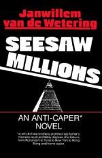 Seesaw Millions - Janwillem van de Wetering