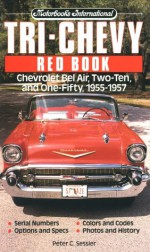 Tri-Chevy Red Book - Peter C. Sessler