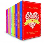 Love...Maybe: The Must-Have Eshort Collection - Gill Paul, Claudia Carroll, Beth Thomas, Marnie Riches, Debbie Johnson, Ella Harper, Julia Williams, Catherine Ferguson, Kat French, Fiona Gibson