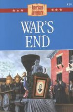 War's End - Norma Jean Lutz