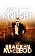 White Knight - Bracken MacLeod