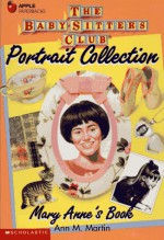 Mary Anne's Book - Ann M. Martin, Jeanne Betancourt