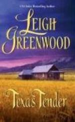 Texas Tender - Leigh Greenwood