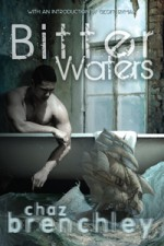Bitter Waters - Chaz Brenchley