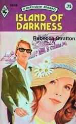Island of Darkness - Rebecca Stratton