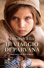 Il viaggio di Parvana (Best BUR) (Italian Edition) - Deborah Ellis, C. Manzolelli