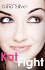 Kat Fight - Dina Silver