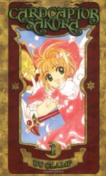 Cardcaptor Sakura, Vol. 1 - CLAMP