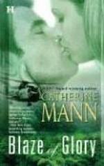 Blaze of Glory - Catherine Mann