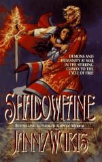 Shadowfane - Janny Wurts