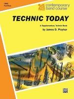 Technic Today, Part 3: Oboe - James D. Ployhar