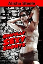 Sinfully Sexy Shorts - Alisha Steele